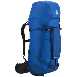 Black Diamond Mission 45 Backpack - 2624-2746cu in