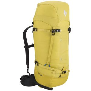 Black Diamond Speed 30 Backpack - 1700-1831cu in
