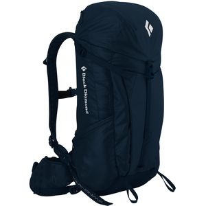 Black Diamond Bolt 24 Backpack - 1342-1465cu in