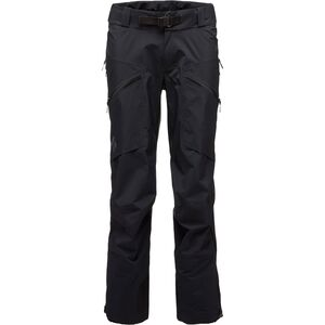 Black Diamond Sharp End Pant - Men's