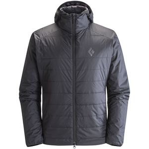 Black Diamond Access Insulated Hooded Jacket – Men's