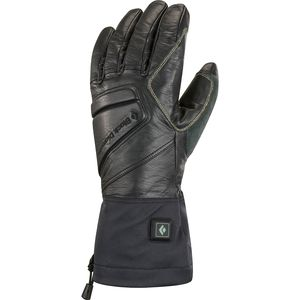 Black Diamond Solano Glove - Men's