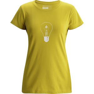 Black Diamond BD Idea Short-Sleeve T-Shirt - Women's
