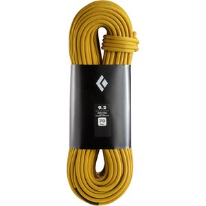 Black Diamond 9.2 Rope
