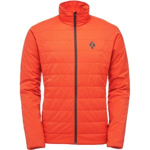 Black DiamondFirst Light Insulated Jacket - Men's