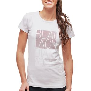 Black Diamond BD Block Short-Sleeve T-Shirt - Women's