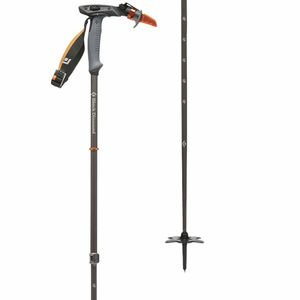 Black DiamondCarbon Whippet Ski Pole