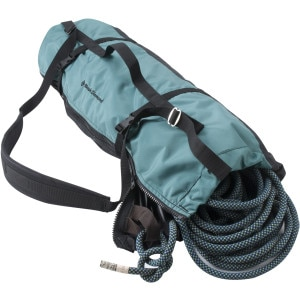 Black Diamond Superslacker Rope Bag - 1831cu in