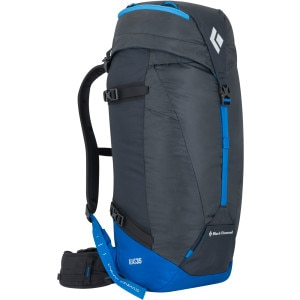 Black Diamond Alias Winter Pack - 1831-1989cu in