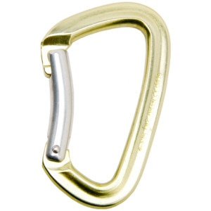 Black Diamond Positron Carabiner