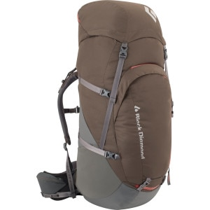 Black Diamond Mercury 75 Backpack - 4577-4699cu in