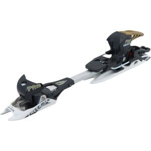 Black Diamond Fritschi Diamir Freeride Pro Binding - 108mm Top Reviews