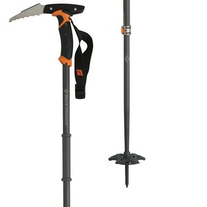 Black Diamond Whippet Self-Arrest Ski Pole