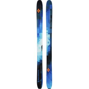 Black Diamond Zealot Ski