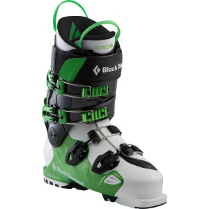 Black Diamond Factor Mx 130 Alpine Touring Boot - Men's