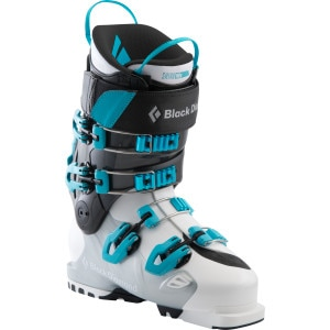 Black Diamond Shiva Mx 110 Alpine Touring Boot - Women's