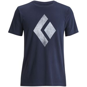 Black Diamond Chalked Up T-Shirt - Short-Sleeve - Men's