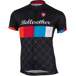 Bellwether Heritage Jersey - Short Sleeve - Men's