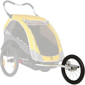 Burley Double Jogger Kit