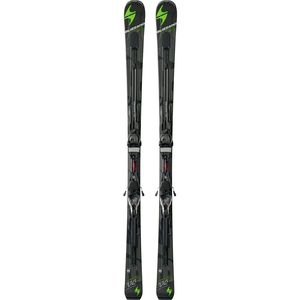 Blizzard G-Power FS Ski