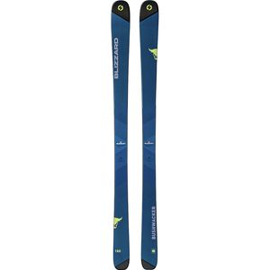 BlizzardBushwacker Ski