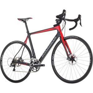 Boardman Bikes SLR Endurance Disc 9.0 Ultegra Complete Road Bike - 2016