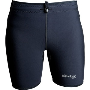 Bomber Gear Hydrogen 1mm Neoprene Shorts - Women's