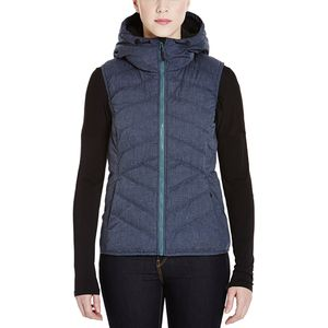 Bench Brightsky Hooded Vest - Women's
