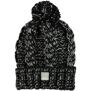 Bench Adoration Tub Up Bobble Pom Beanie - Women's