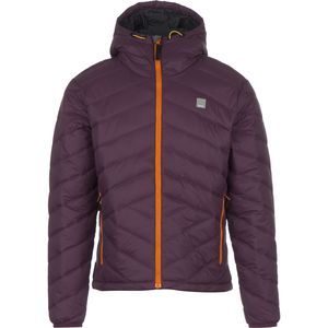 Bench Goldpath Hooded Insulated Jacket - Men's