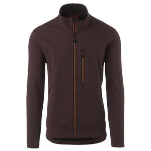 Basin and Range Silver Fork Softshell Jacket - Men's