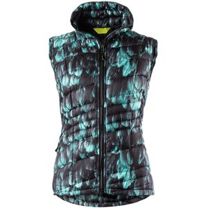 Basin and Range Cottonwood Down Vest - Women's