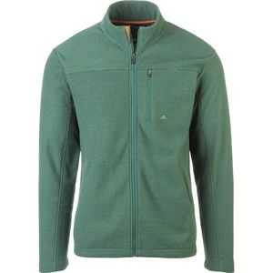 Basin and Range Olympus Fleece Jacket - Men's