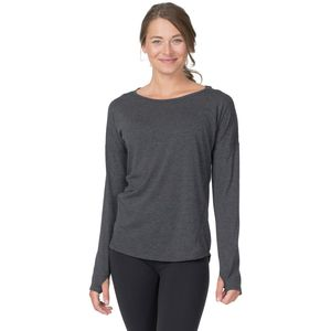 Basin and Range Venus Dri-Release Comfort Scoop Neck Shirt - Long-Sleeve - Women's
