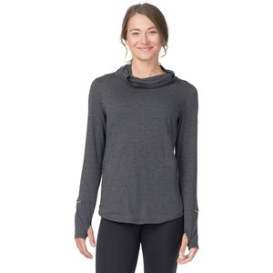 Basin and Range Silver Mountain Drirelease Comfort Cowl - Long-Sleeve - Women's