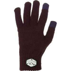 Basin and Range Tech Tip Knit Glove