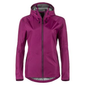 Basin and Range Spiro Rain Jacket - Women's