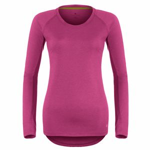 Basin and Range Shoreline Performance T-Shirt - Long-Sleeve - Women's