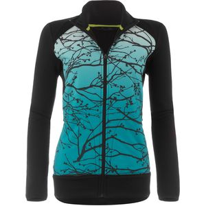 Basin and Range Bonneville Fitness Jacket - Women's