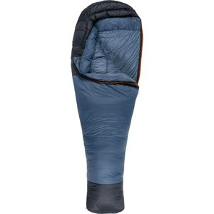 Basin and Range La Sal Sleeping Bag: 0 Degree Down