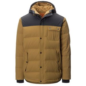 Basin and Range Hoodoo Down Jacket – Men's