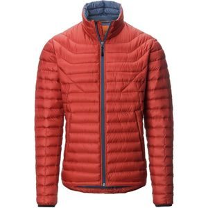 Basin and Range Wasatch 800 Down Jacket - Men's