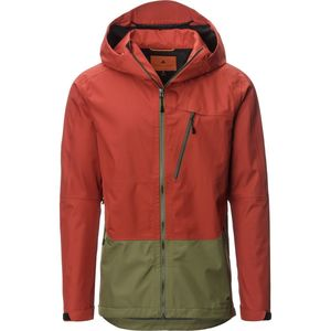 Basin and Range Empire 3L Shell Jacket - Men's
