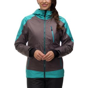 Basin and Range Empire Insulated Jacket - Women's