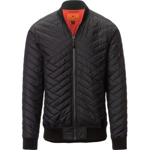 Basin and Range Bear River Primaloft Bomber Jacket - Men's