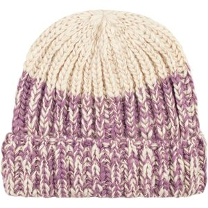 Basin and Range Marled Beanie - Women's