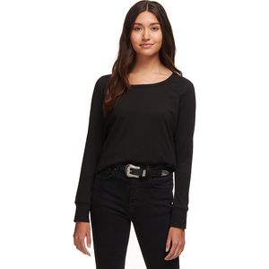 Basin and Range Breeze Waffle Long-Sleeve Shirt - Women's