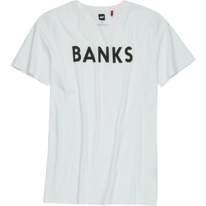 BANKS Classic T-Shirt - Short-Sleeve - Men's