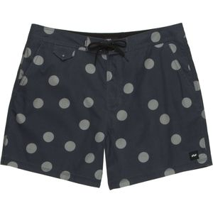 BANKS Dotty Board Short - Men's