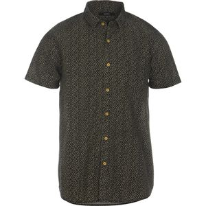 BANKS Dotty Shirt - Short-Sleeve - Men's